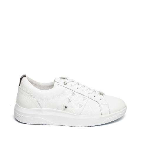 Pieter WHITE LEATHER