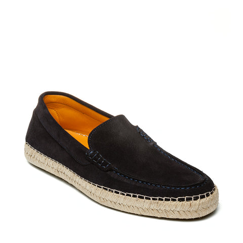 Adam NAVY SUEDE