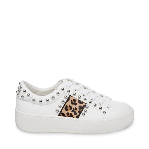 Belle LEOPARD MULTI