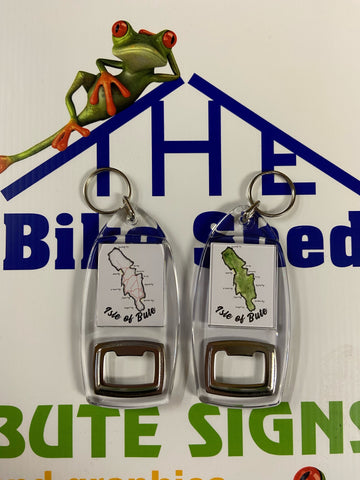 Isle of Bute Range Bottle Opener