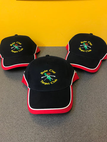 Bute Clay Target Club Hat