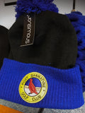 Port Bannatyne Golf Club Pom Pom Beanie