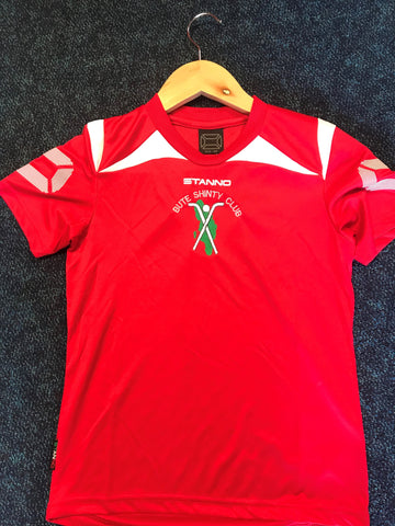 Bute Shinty Club T-shirt