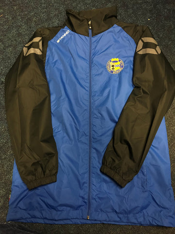 Rothesay Bowling Club Showerproof Jacket