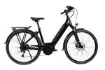 Raleigh Centros Low step Black