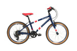 Raleigh POP 20 Dark Blue