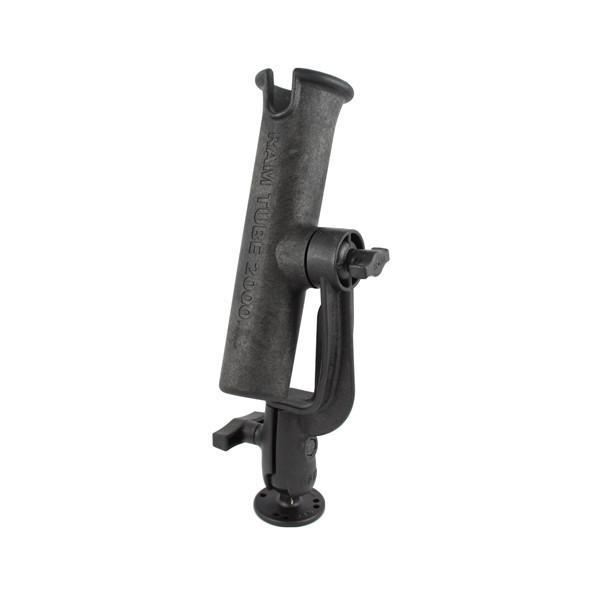 RAM-301-RBU - RAM-TUBE 2000 Holder w/ Ratchet & Base - Image1