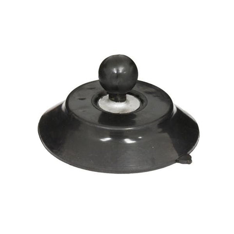 "RAM 4"" Diameter Suction Cup Base w/ 1"" Ball (RAM-B-224U) - Image1"