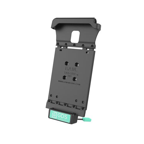 RAM-GDS-DOCK-V2-SAM29U GDS Samsung Tab Active2 Vehicle Dock - RAM Mounts TR
