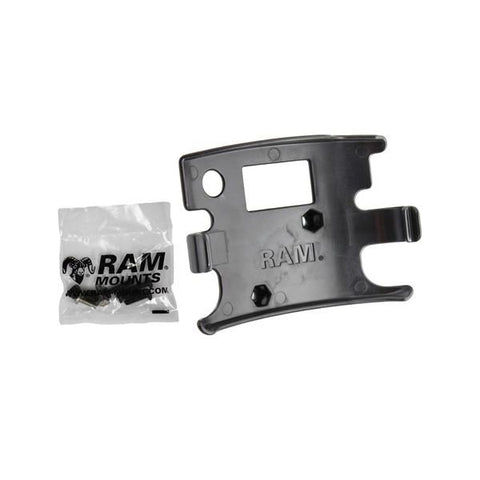RAM-HOL-TO5U - RAM Cradle for the TomTom ONE XL & XLS - Image1