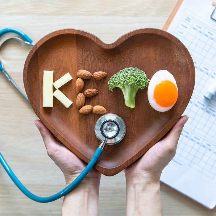 Keto benefits that have nothing to do with weight loss....