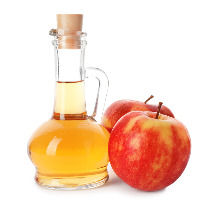 Apple Cider Vinegar and Your Immune System