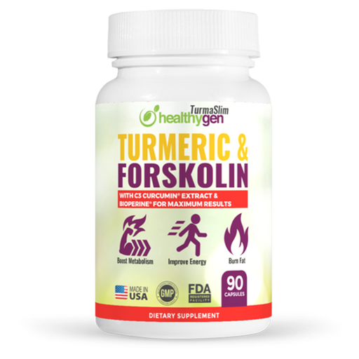 TurmaSlim - HealthyGen - Smart Supplements