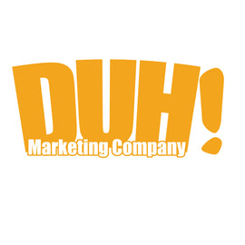 Duh Marketing