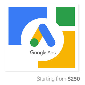 Full Service Ad Management — Google AdWords, & Analytics (Monthly Subscription)
