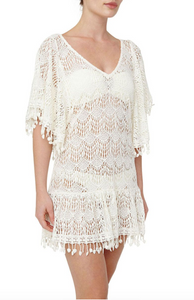 Free Spirit Malena Cover-Up by Eberjey - The Beach Bride by Chic Parisien, a destination for beach weddings, bachelorettes and honeymoons