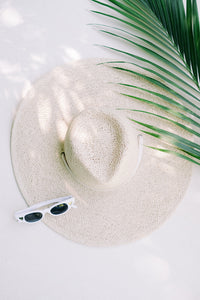 Small Cat Eye Heart Glasses - The Beach Bride by Chic Parisien, a destination for beach weddings, bachelorettes and honeymoons