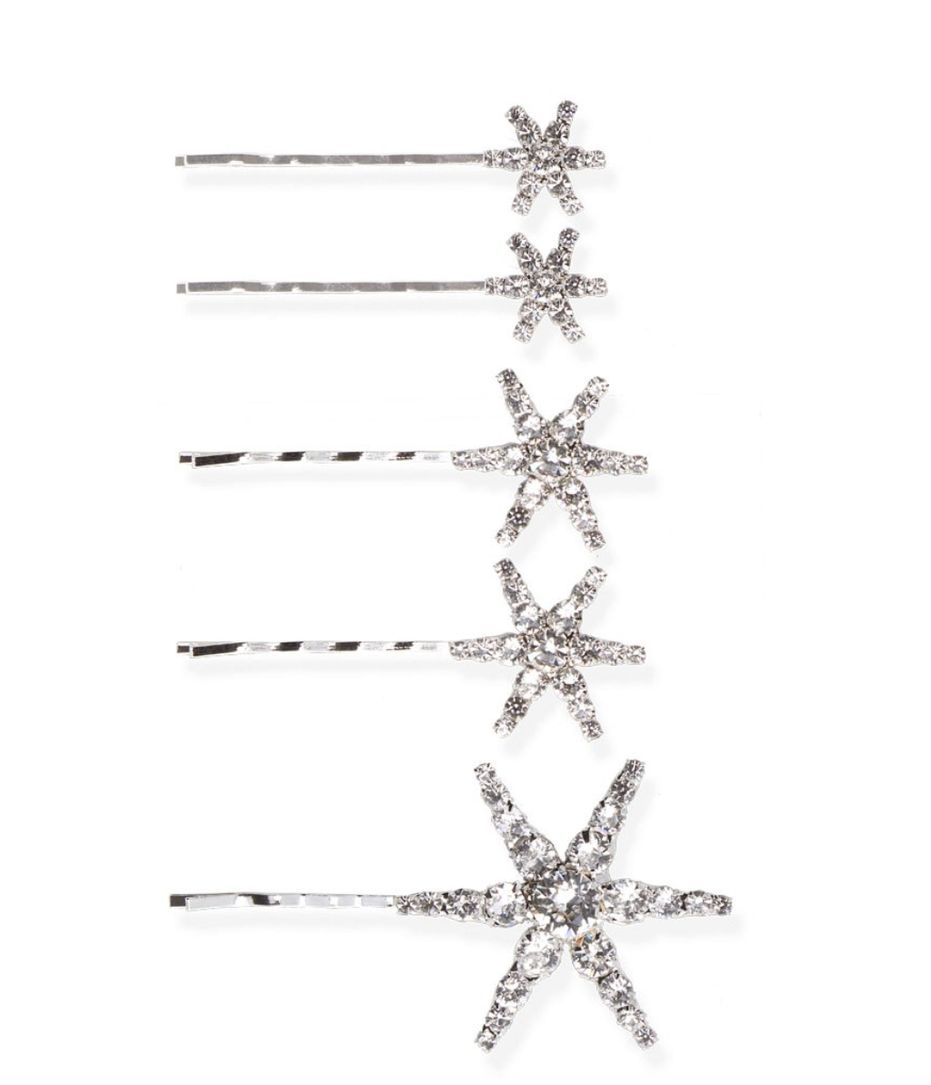 Vespera Bobby Pin Set of 5