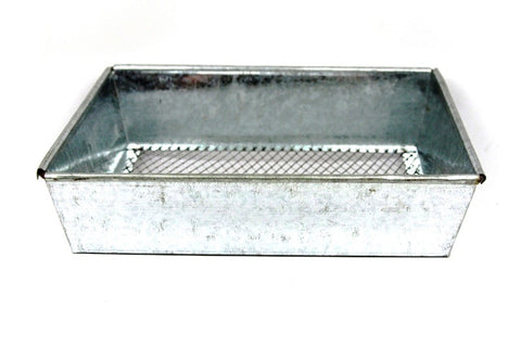 Standard Metal Sifter - Diamond