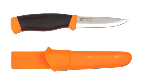Mora Companion HD High vis Orange