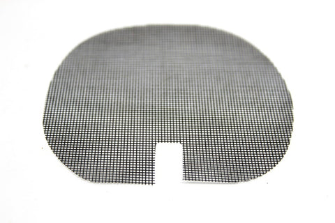 #3 Fiberglass Trap Pan Covers - per 24 covers