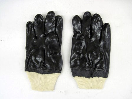 Knit Wrist Waterproof Gloves