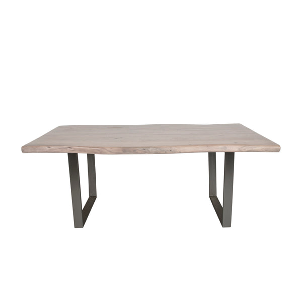 Calvert Dining Table | Grey