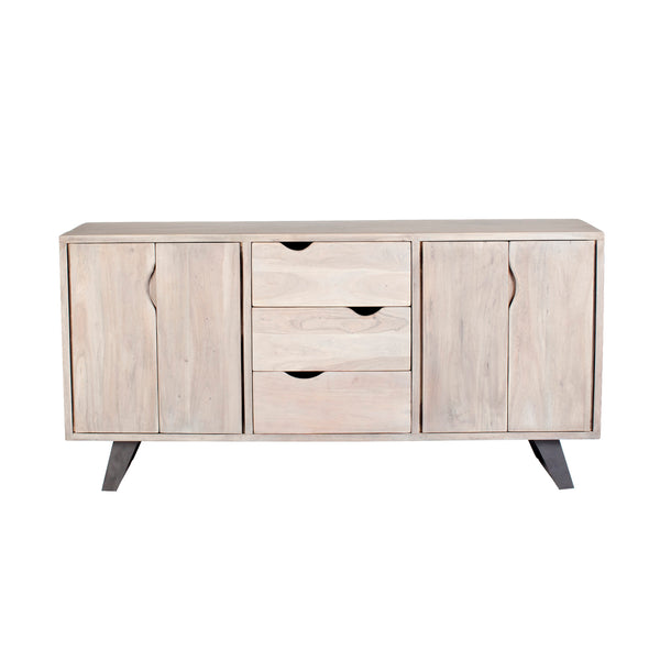 Calvert Sideboard | Grey