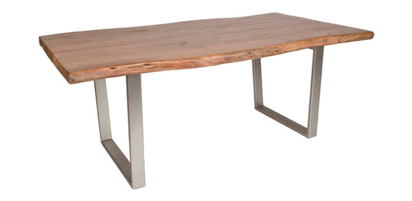Calvert Dining Table | Natural