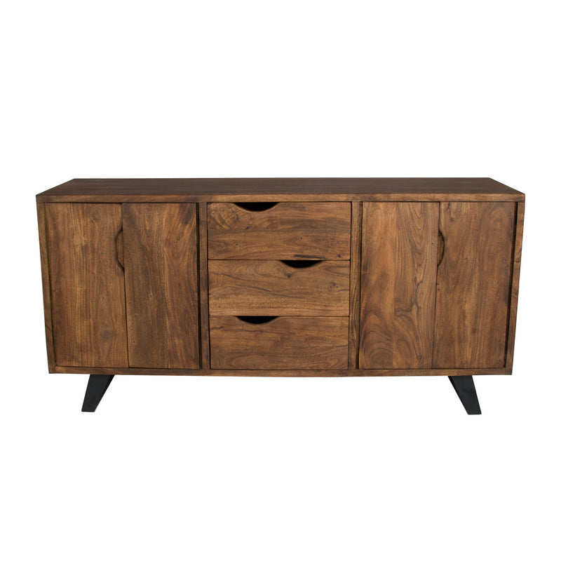 Calvert Sideboard | Medium Brown