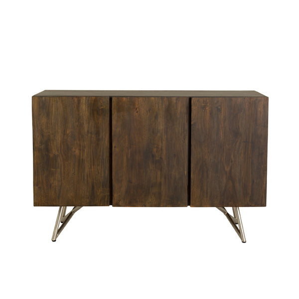 Lauryn Sideboard | Dark Brown