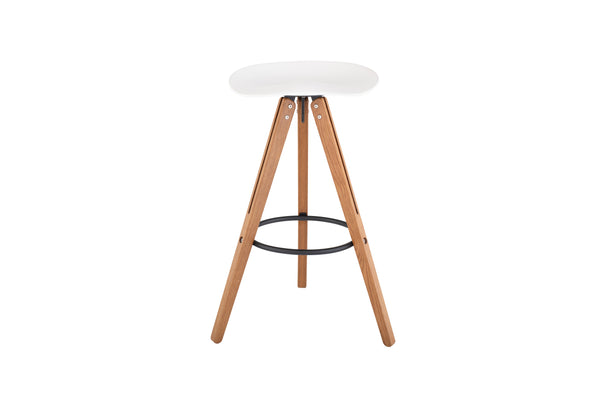 Theodore Tractor Bar Stool