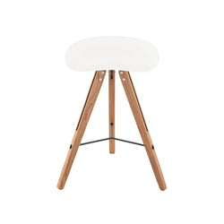 Theodore Tractor Counter Stool