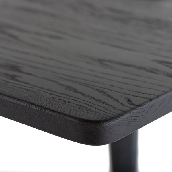 Saul Coffee Table | Black