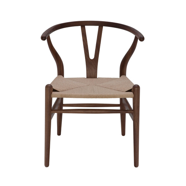Albian Dining Chair | Walnut