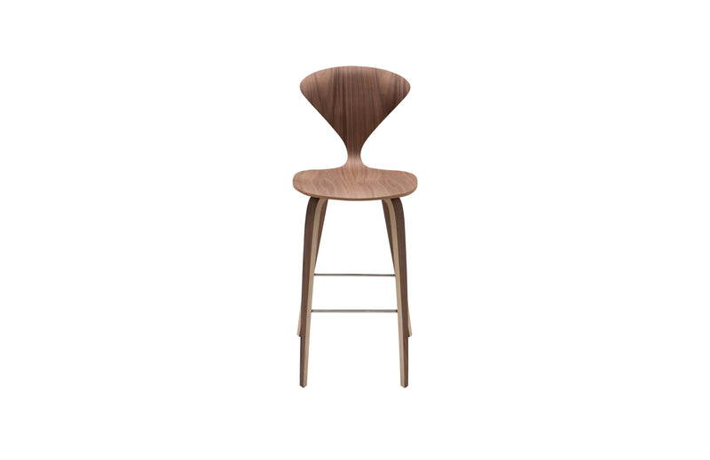 Sarai Stool | Walnut