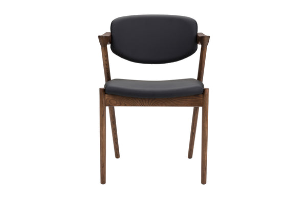 Katharine Dining Chair | Black