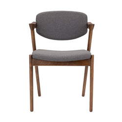 Katharine Dining Chair | Grey