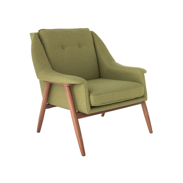 Gracie Occasional Chair | Olive