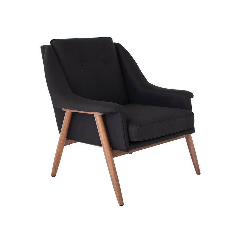Gracie Occasional Chair | Black