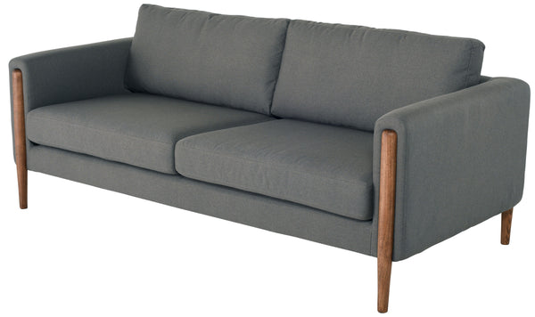 Steven Sofa | Steel Grey