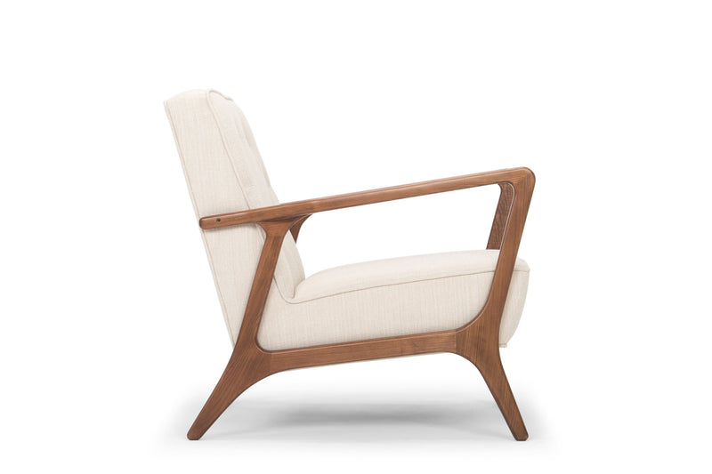Jacquie Occasional Chair | Sand