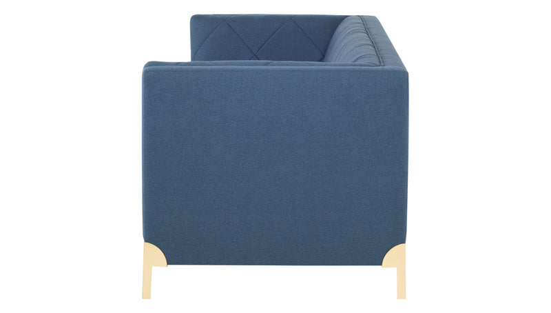 Ignace Sofa | Lagoon Blue