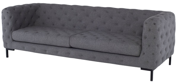 Thomas Sofa | Shale Grey