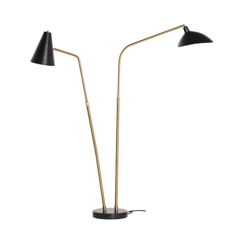 Demi Floor Lamp