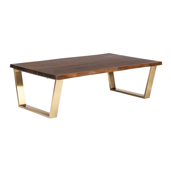 Zara Coffee Table | Gold