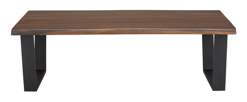 Zara Coffee Table | Black