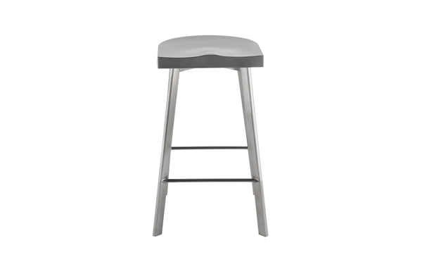 Ivy Counter Stool | Graphite