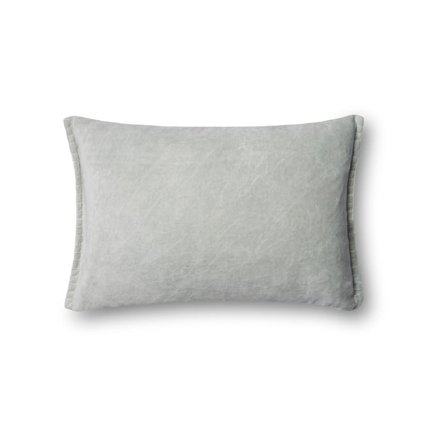 Velvet Pillow | Seafoam