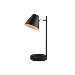 Thomas Desk Lamp | Black
